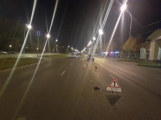На трассе М-5 в Тольятти водитель фуры сбил насмерть пешехода
