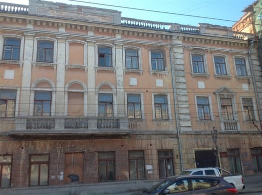 До конца 2015 года в Самаре отремонтируют музыкальное училище им. Шаталова