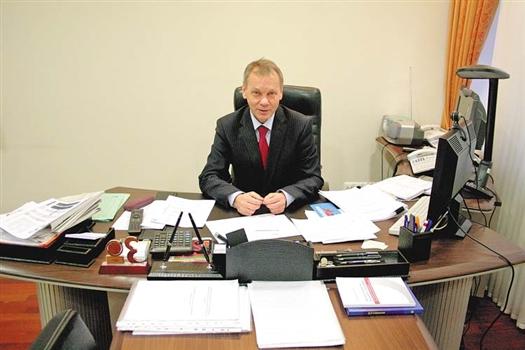 Сам Иван Бабушкин подтвердил факт своего ухода из областного правительства