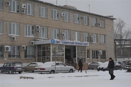 Сегодня истекает срок нарушений подачи кассации Росимущества к самарскому речпорту