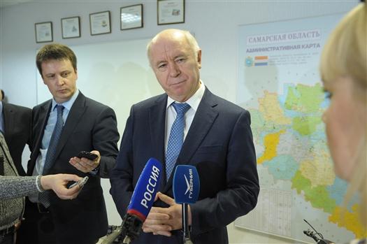 Губернатор прокомментировал ситуацию с обысками у депутата Матвеева