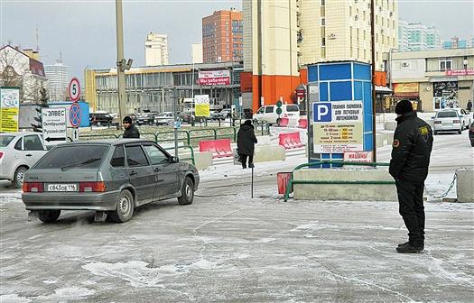Суд снял арест с территории под Центральным автовокзалом в Самаре