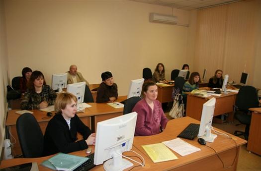 В ходе акции население ознакомилось с новыми сервисами и разделами социального портала государственных услуг министерства