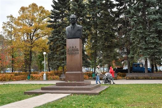 В Самаре отметят юбилей знаменитого земляка маршала Дмитрия Устинова
