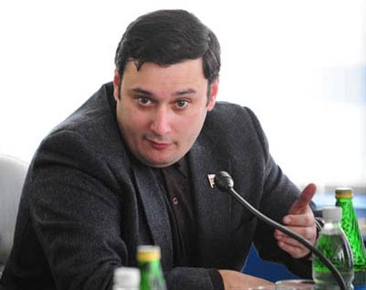 Александр Хинштейн считает, что депутаты не должны быть несменяемыми, как политбюро на Мавзолее