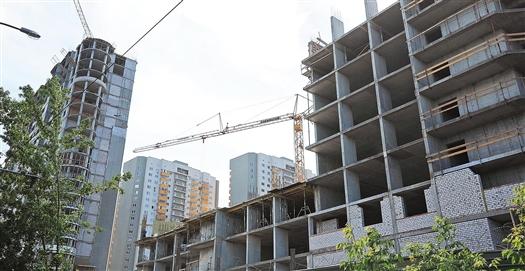 Снижения цен на жилье в ближайшие три месяца ожидают 34% самарцев