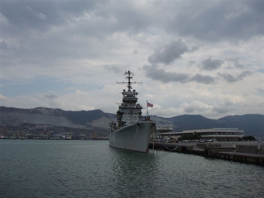 Только в одном дивизионе Балтийска три корабля имеют непосредственное отношение к Самарской области. Это «Сызрань», «Жигулевск» и «Василий Татищев».