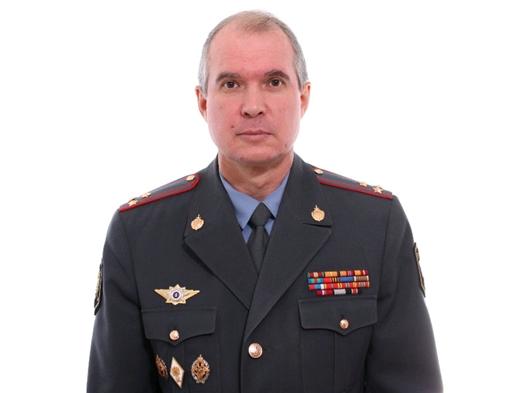 В понедельник, 16 сентября, свой пост покинул начальник Красноярского районного отдела полиции 48-летний полковник полиции Александр Самойлов