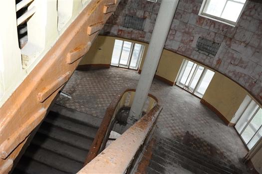 В отреставрированной Фабрике-кухне откроется Средневолжский филиал ГЦСИ