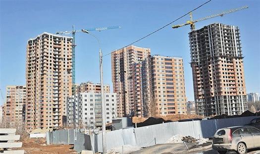 За год стоимость жилья в Самаре снизилась на 7,3%