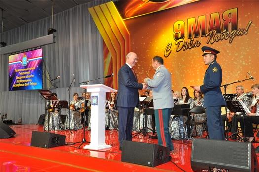 Приказом Сергея Шойгу Николай Меркушкин, Владимир Чудайкин и Александр Баранов награждены медалями