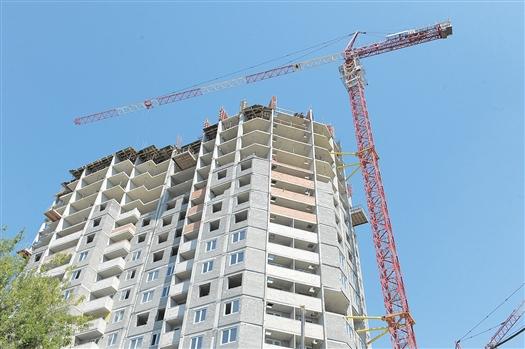 Стоимость жилья остается высокой из-за административных барьеров