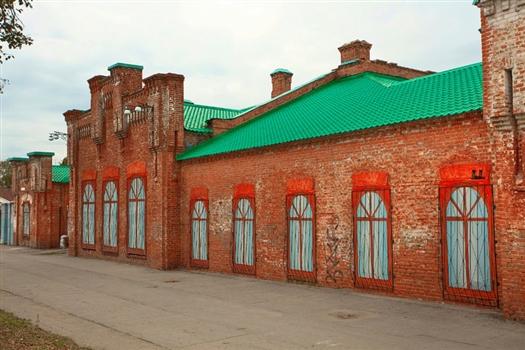 """Компания """"Самара-Центр"""" опровергла информацию о перепрофилировании здания на Мичурина, 90ы, в котором сейчас работает центр современного искусства """"Арт-Центр"""""""