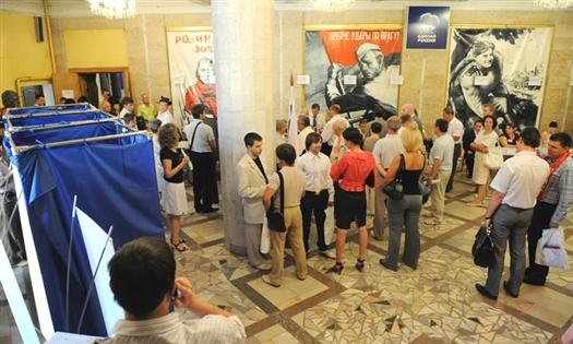 Участники предвыборной гонки практически определились с кандидатами в депутаты самарской гордумы