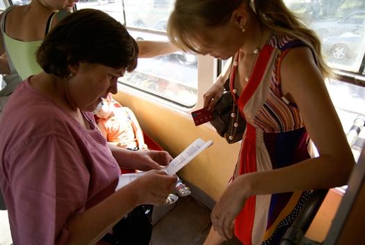 С 1 июля в Самаре изменится стоимость проезда на городском общественном транспорте. Теперь проезд за наличные деньги в муниципальном транспорте составит 18 руб.
