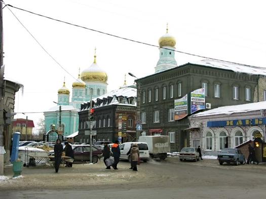 Ситуация с отключением водоснабжения в Сызрани признана чрезвычайной
