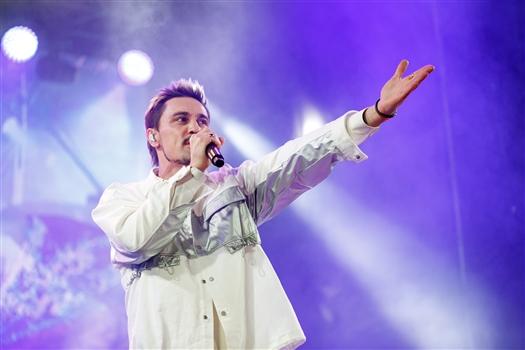 """Дима Билан: """"Концерт в Самаре стал для меня уроком ..."""