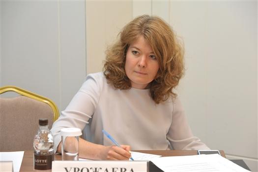 Юлия Урожаева: Самарская область должна стать одним из центров новой производственной культуры