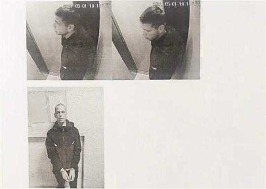 Задержан подозреваемый в нападении на самарского подростка в лифте