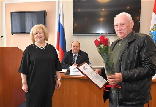 Ольга Гальцова рассказала, как соблюдались права жителей губернии в 2017 году