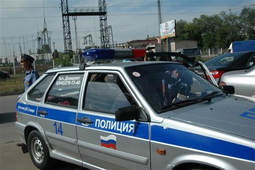 "В районе стадиона ""Самара Арена"" 16 мая ограничат движение транспорта"