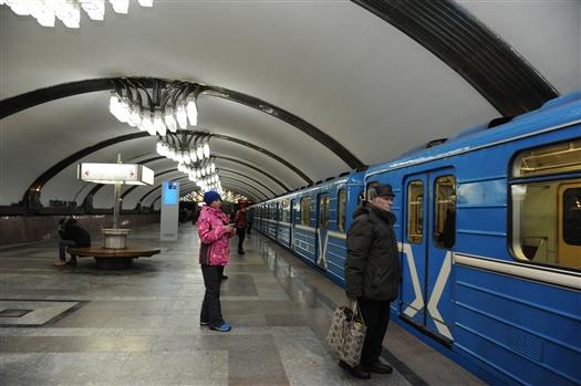 """Объявлены торги на проектирование станции метро """"Самарская"""""""