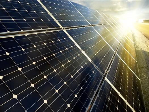 """""""Солар Системс"""" инвестирует 8 млрд руб. в строительство в регионе солнечной электростанции"""