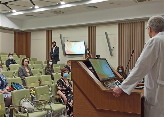 Нацпроект Демография поддержали 111 предприятий Самарской области
