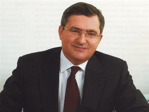 Лев Хасис может занять пост первого зампреда Сбербанка