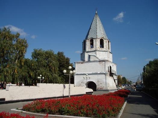 Исторический центр Сызрани станет пешеходным