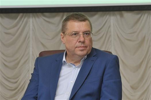 Николай Брусникин стал врио министра промышленности Самарской области