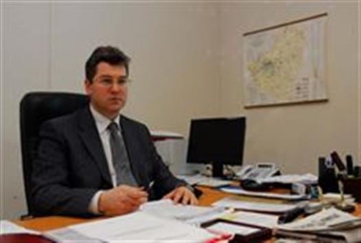 Виктор Кудряшов стал первым, кто получил назначение в новой мэрии Самары