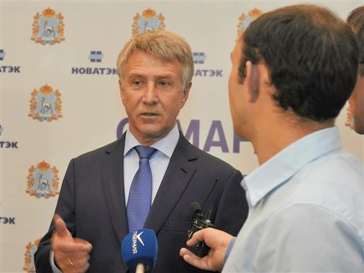 Леонид Михельсон вновь избран председателем правления НОВАТЭКа
