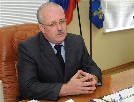 Полномочия Сергея Родионова заканчиваются летом этого года