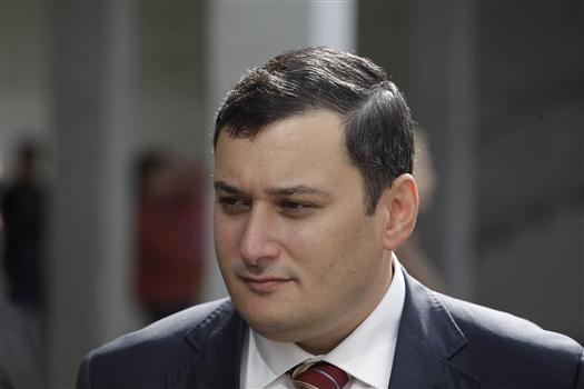 """Хинштейн: """"Говорить о том, что я буду баллотироваться на пост губернатора Нижегородской области, явно преждевременно"""""""