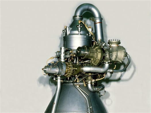"""На Международном авиационно-космическом салоне """"Кузнецов"""" покажет двигатель НК-39"""