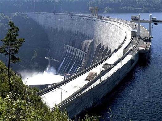 Жигулевскую ГЭС модернизируют на 11,5 млрд рублей