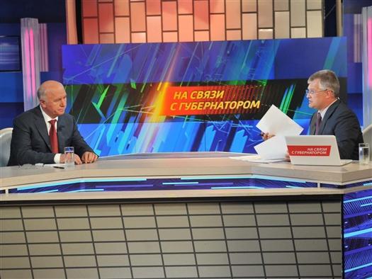 """Николай Меркушкин: """"Недобросовестные управляющие компании уйдут с рынка"""""""