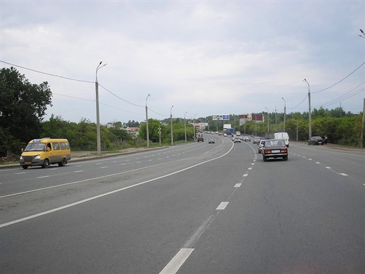 Для реконструкции Московского шоссе изымают недвижимость в районе проезда к стадиону ЧМ-18