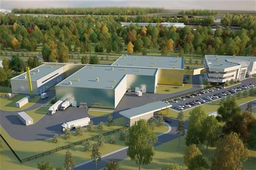 """В ТОР """"Тольятти"""" откроется опытное производство ДВС и корпусной мебели"""