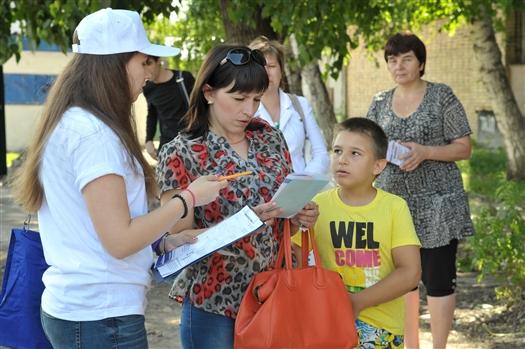 Самарская область среди лидеров в стране по поддержке федеральной и региональной власти