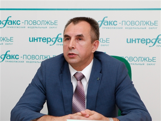 """Иван Андрончев: """"Сейчас идут переговоры об увеличении бюджетных мест"""""""