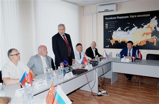 Проект Самарской солнечной электростанции вступает в фазу практической реализации