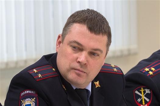 Главный по мигрантам в ГУ МВД Максим Запорожченко покинул свой пост