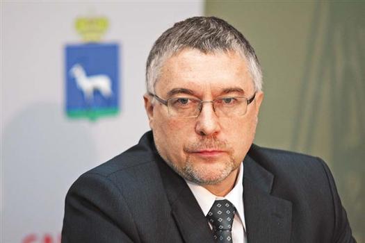 Андрей Прямилов не удовлетворен уровнем исполнения бюджета Самары в 2010 году