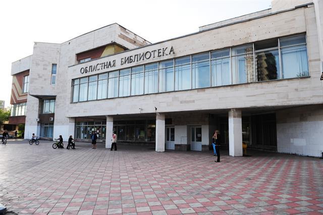 В Самарской областной научной  библиотеке презентовали сборник по итогам конкурса короткого рассказа