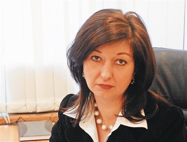 Председатель облизбиркома Ольга Саламатина объявила о начале избирательных кампаний в регионе