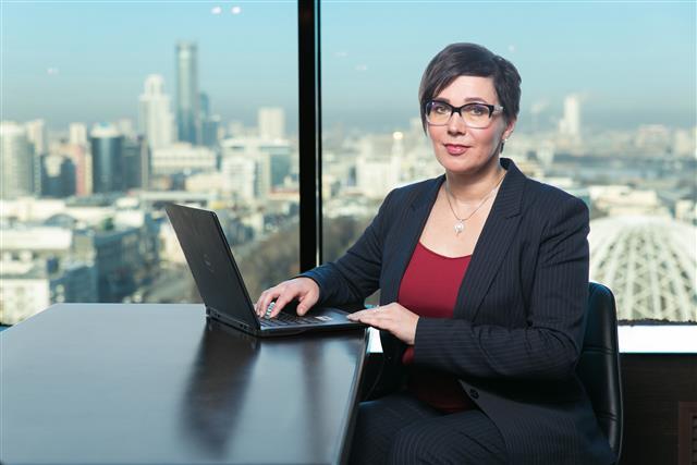 Анна Бушлякова - управляющий по корпоративным вопросам региона компании Филип Моррис Интернэшнл в России